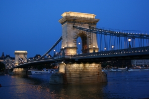 Teach English in Hungary