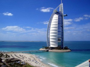 Teach English in Dubai