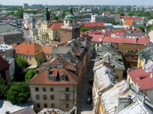 Teach English in Poland