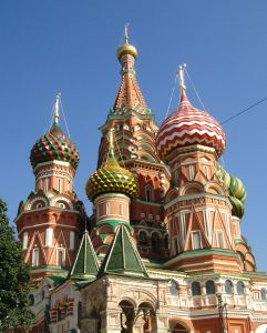 Teach English in Russia - Visa Requirements
