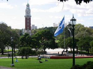 Teach English in Argentina