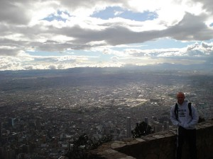 Teach English in Colombia, Interview with Colin Post