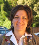 Teach English in Italy with Sheila Marie Cowin