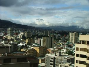 Teach English in Ecuador - Visa Requirements