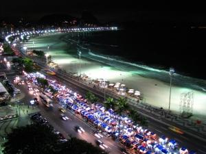 Teach English in Brazil - General Information