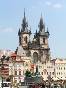 Teach English in Czech - General Information