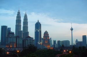 Teach English in Malaysia - General Information