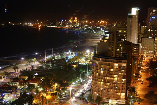South Africa TEFL Courses