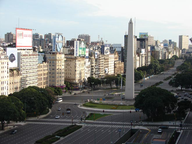 South America TEFL Courses