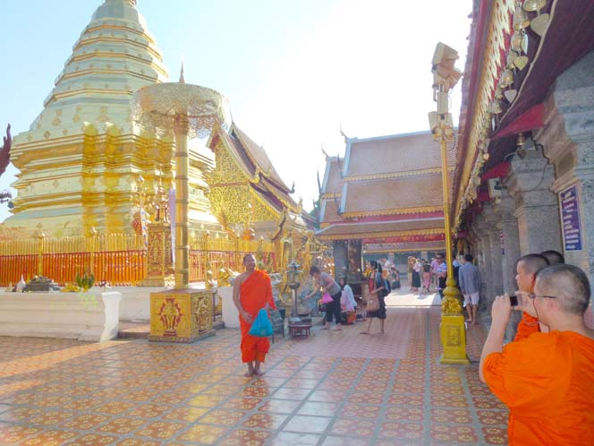 TEFL Thailand Culture