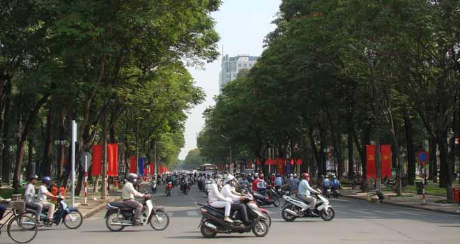 Teach English in Vietnam Jobs