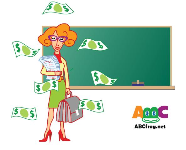 Make Money Teaching English Abroad