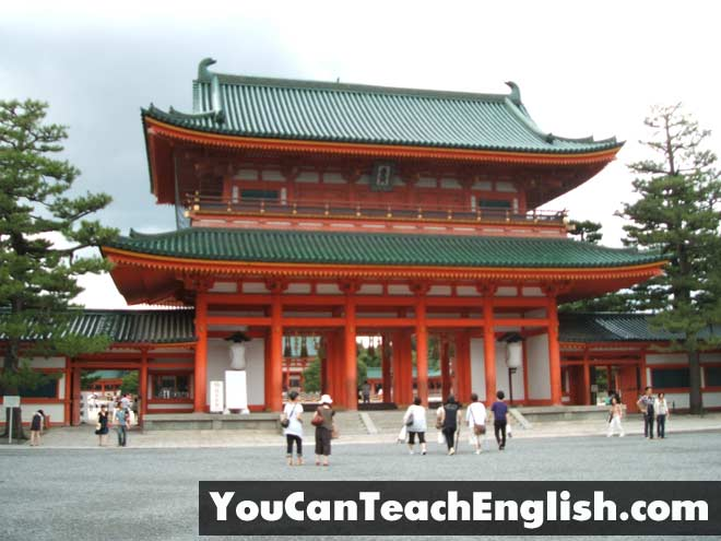 What to expect Teaching English in Asia