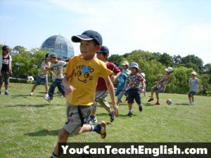 Is it Fun to Teach English Abroad?