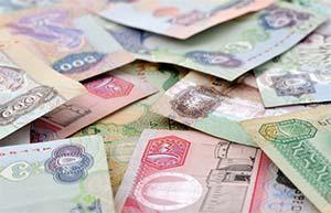 teach english in dubai salary